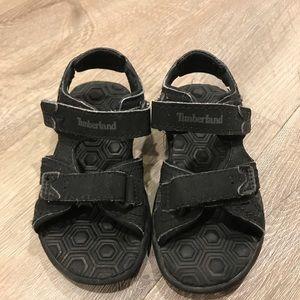 Toddler Timberland sandals